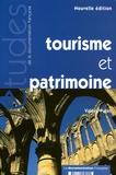 Valéry Patin - Tourisme et patrimoine.