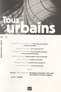 Tous urbains N° 11, Septembre 201.pdf