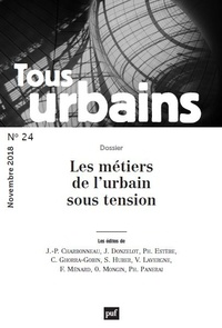 Collectif - Tous urbains N° 4/2018 : .