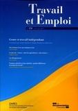 Ministère Affaires Sociales - Travail et emploi N° 150 : Genre et travail indépendant.