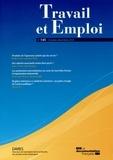 Ministère Affaires Sociales - Travail et emploi  : .