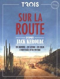 Aureliano Tonet - Trois couleurs Hors-série, N° 8 : Sur la route - Un homme, un livre, un film.