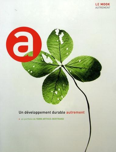 Anne Dhoquois - Un développement durable autrement.