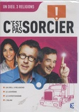 France 3 - Un dieu, 3 religions. 1 DVD