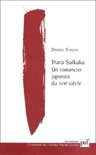 Daniel Struve - .