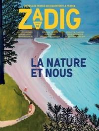 François Vey - Zadig N° 2 : La nature et nous.