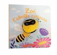 Hélène Chetaud - Zoé, l'abeille curieuse.