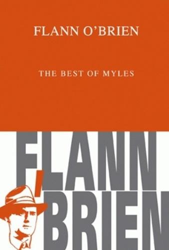 Flann O'Brien - The Best of Myles.