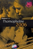 Flannan Obé - Rapport sur l'homophobie.