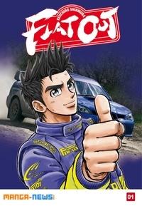 Keiichiro Shinmura - Flat Out Tome 1.