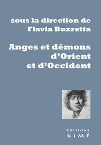 Histoiresdenlire.be Anges et démons d'Orient et d'Occident Image