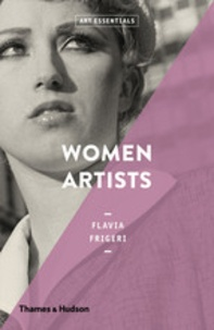 Flavia Frigeri - Women Artists.