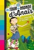 PAULA ANACAONA - Le tour du monde d'Anaïs, Tome 02 - Folle expédition en Amazonie !.