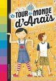 Flavia Lins e Silva - Le tour du monde d'Anaïs, Tome 03 - Dans les pyramides d'Égypte !.
