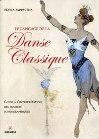 Deedr.fr Le langage de la danse classique - Guide à l'interprétation des sources iconographiques Image