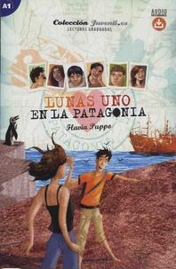 Histoiresdenlire.be Lunas uno en la patagonia Image