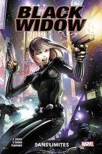 Flaviano et Jen Soska - Black Widow - Sans limites.