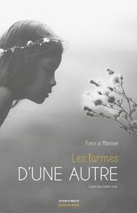 Flavie de Montenay - Les larmes d'une autre.