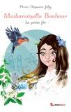 Flavie Desseaux - Mademoiselle bonheur, la petite fée.