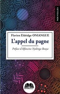 Flavien Eldridge Oniangue - L'appel du pagne.