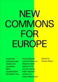 Flavien Menu - New Commons for Europe.