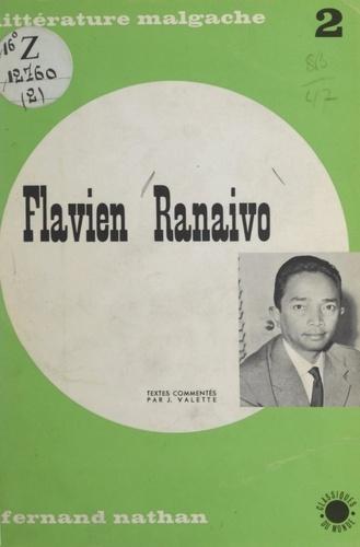 Flavien Ranaivo