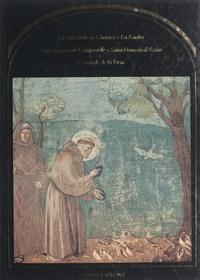 Flavio Conti et B. Vielmi - Les grandes sanctuaires.