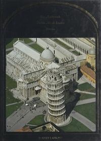 Flavio Conti et D. Riva - Villes insolites - Pise, Dubrovnik, Dublin, Rio de Janeiro, Brasilia.
