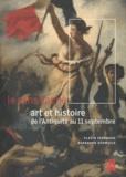 Flavio Febbraro et Burkhard Schwetje - Art et histoire, de l'Antiquité au 11 septembre.