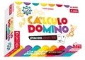 Flavio Fogarolo - Calculo dominos - Opérations jusqu'à 100.