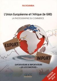 Birrascarampola.it L'Union européenne et l'Afrique (le G80) - La photographie du commerce Image