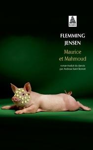 Flemming Jensen - Maurice et Mahmoud.