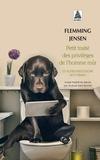 Flemming Jensen - Petit traité des privilèges de l'homme mûr - Et autres réflexions nocturnes.