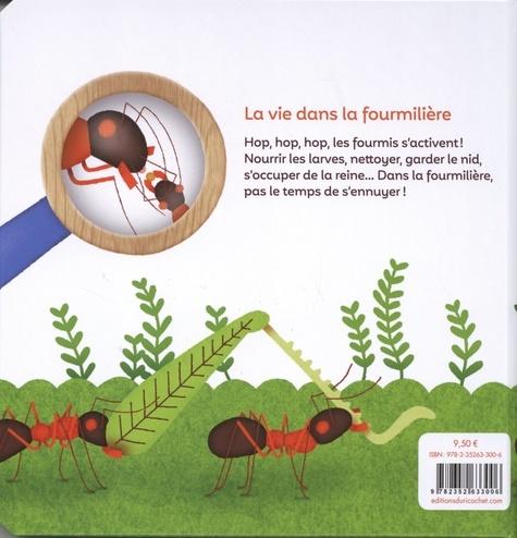Les p'tites fourmis