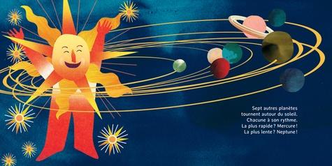 Les p'tites planètes. Astronomie