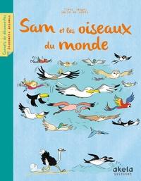 Deedr.fr Sam et les oiseaux du monde Image