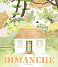 Fleur Oury - Dimanche.