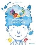 Fleurette et  Pépin - L'océan des émotions - Un livre à dérouler.