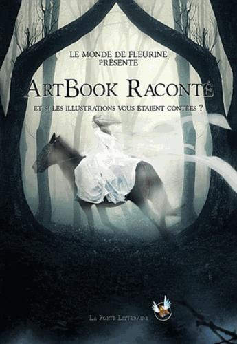 Fleurine Rétoré - Artbook raconte.