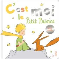 Fleurus - C'est moi, le Petit Prince ! - Avec un vrai miroir.