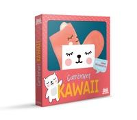 Carrément kawaii - Un joli carnet et des chaussettes à oreilles.pdf