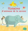 Fleurus - Histoires d'animaux de la savane.