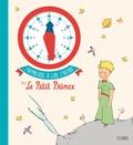 Fleurus - J'apprends à lire l'heure avec le Petit Prince.