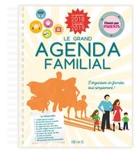 Le grand agenda familial - De septembre 2018 à décembre 2019.pdf