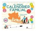 Fleurus - Le grand calendrier familial - De septembre 2018 à décembre 2019.