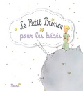 Fleurus - Le Petit Prince pour les bébés.