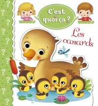 Fleurus - Les canards.