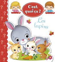 Fleurus - Les lapins.