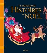 Fleurus - Les merveilleuses histoires de Noël.
