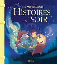 Les merveilleuses histoires du soir.pdf